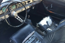 Craigslist Fresno Madera >> 1966 Volvo P1800S Manual For Sale in Riverside, California