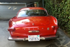 1967 Volvo P1800S 2DR Coupe For Sale in San Francisco ...