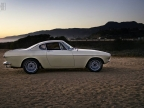 1968 Volvo P1800S For Sale by Owner in Long Beach ...