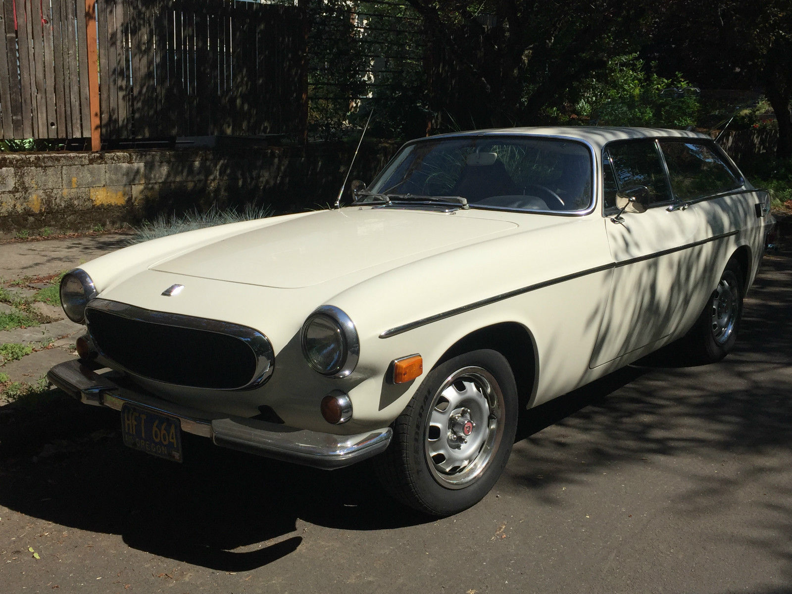 Volvo P1800 For Sale in Oregon