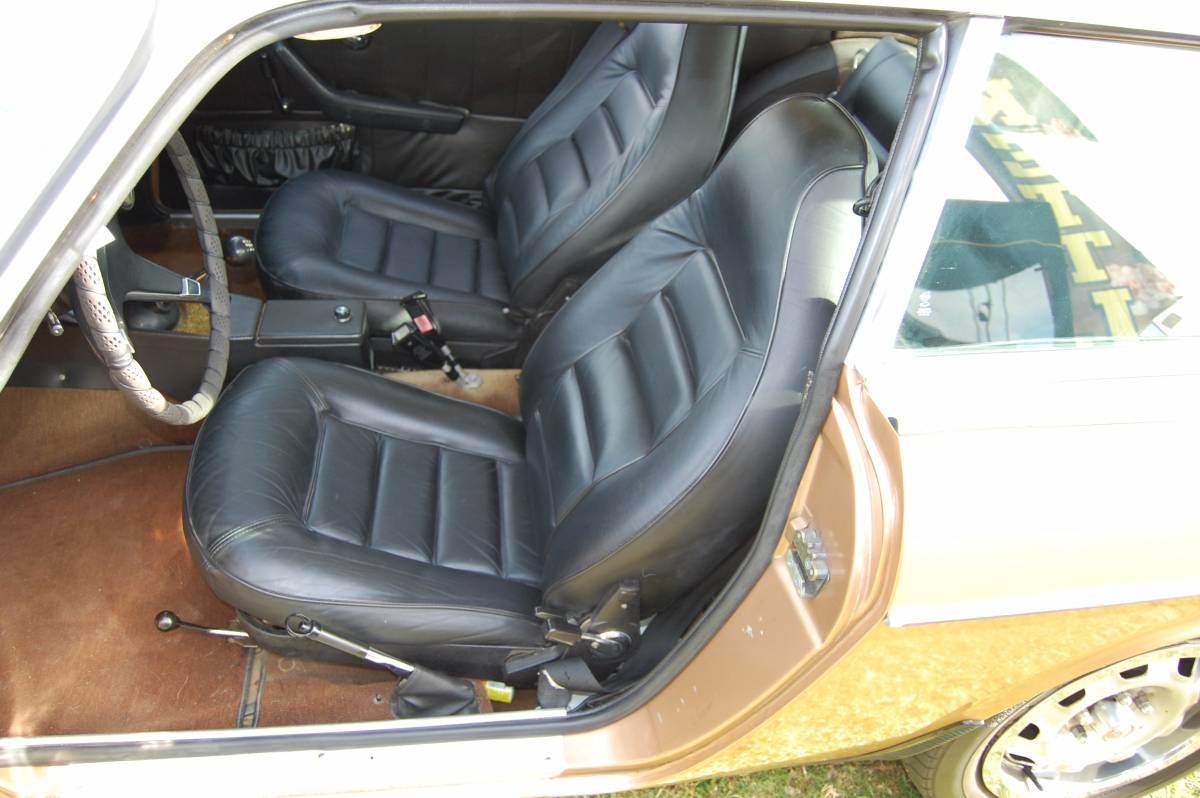 1973 Volvo P1800ES Sports Wagon For Sale in Gilbert ...