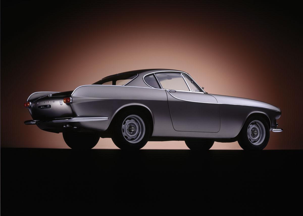 Perfect 1963volvop1800