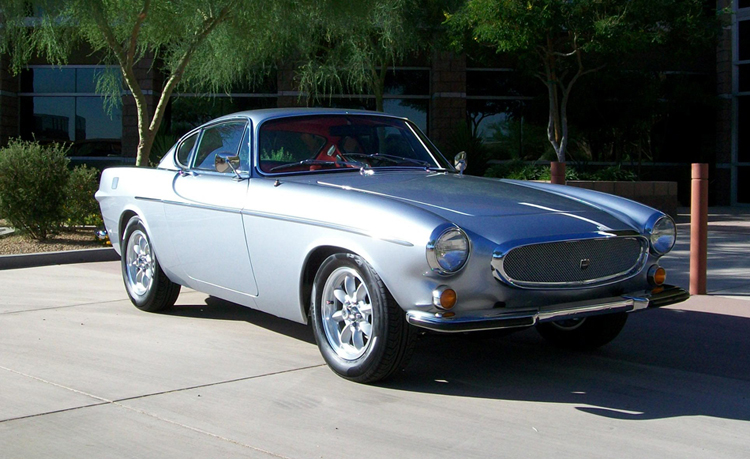 volvo p1800 craigslist for sale 1800 s e es coupe. Black Bedroom Furniture Sets. Home Design Ideas