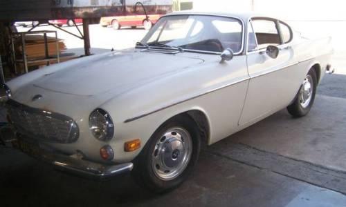 1972 Volvo P1800es For Sale In Denver Colorado