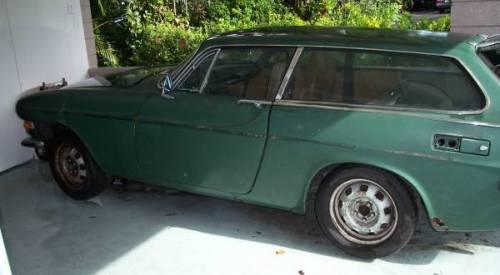 1972 Volvo P1800ES Sport Wagon For Sale Orlando, Florida ...