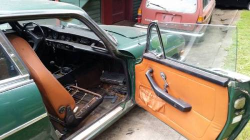 1972 Volvo P1800ES Wagon For Sale by Owner in Montreal ...