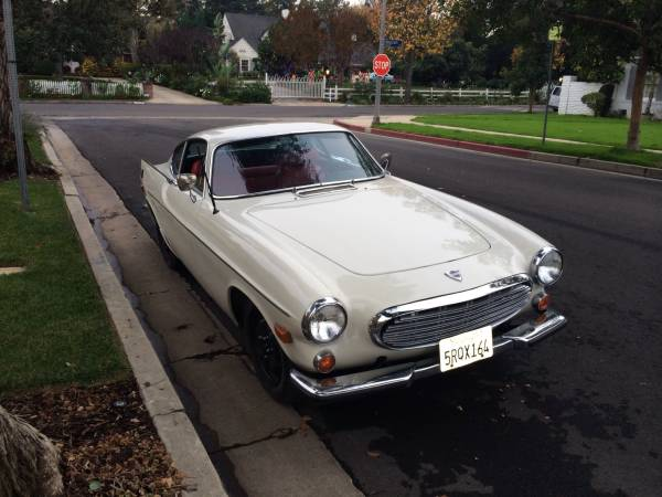 Craigslist Orange County Cars For Sale By Owner >> 1970 Volvo For Sale In Orange County Ca