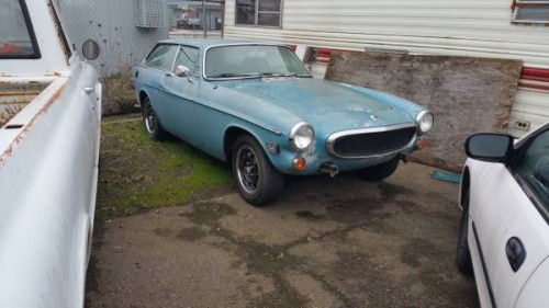 1973 Volvo For Sale in Albany OR