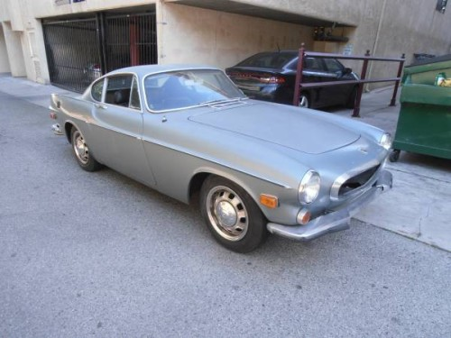 1970 Volvo P1800 For Sale In Playa Del Ray CA