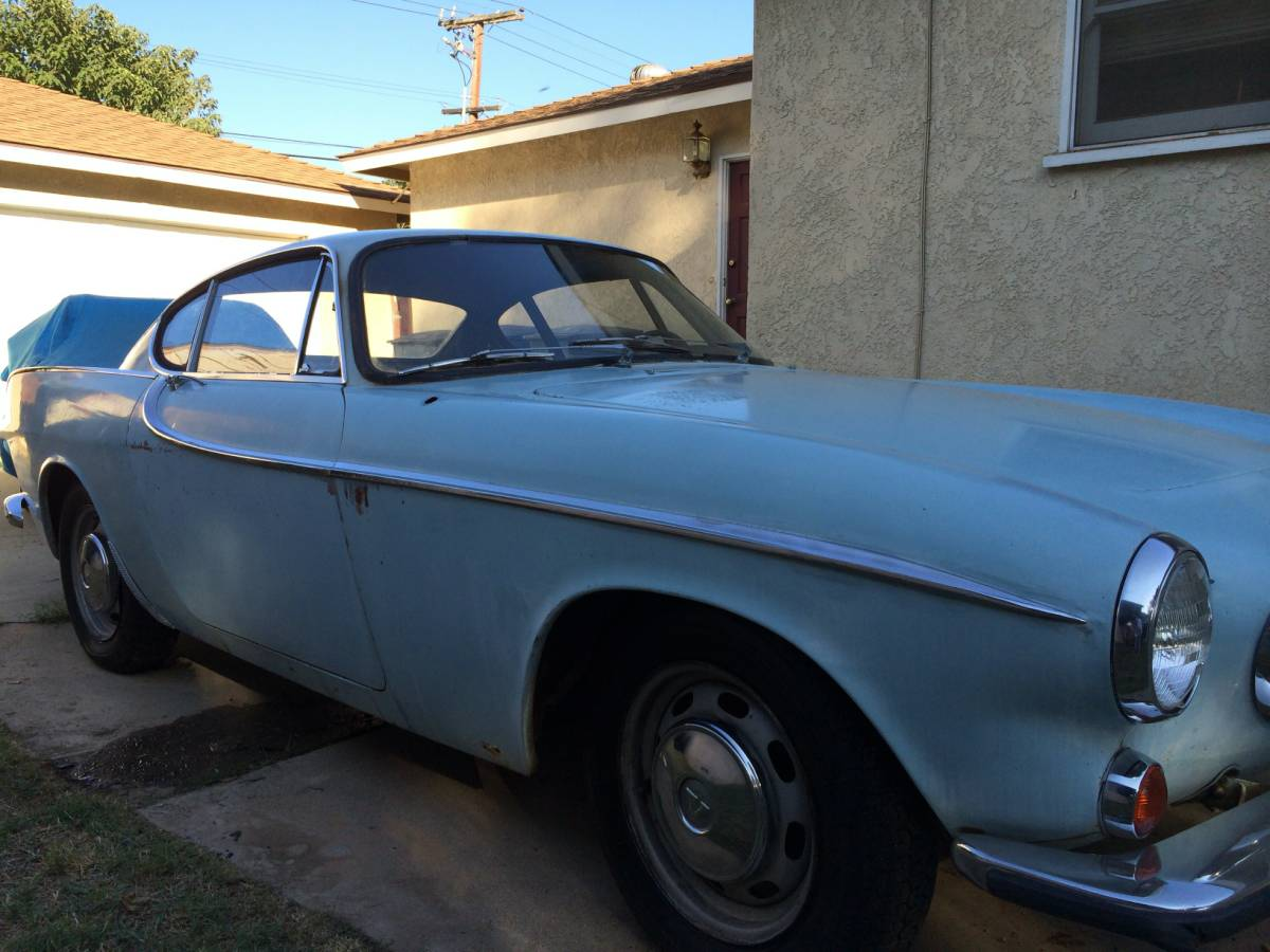 Volvo P1800 For Sale in Inland Empire, California