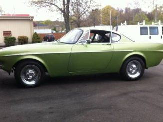 Set of Four Old Volvo P1800S Hub Caps For Sale in Brea ...