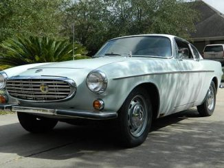 1967 Volvo P1800 For Sale - United States & Canada Clifieds