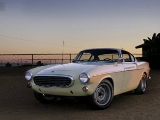 1968 Volvo P1800 Parts Lot For Sale In Grindrod British Columbia