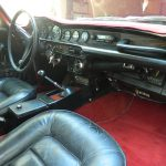 1972 Volvo P1800E-72 Coupe For Sale by Owner in Greenwood ...