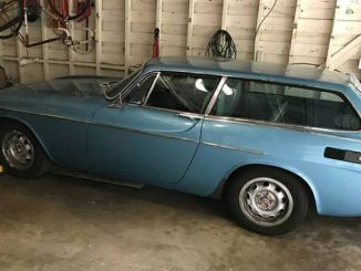 Volvo 1800ES For Sale  United States  Canada Classifieds
