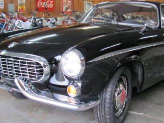 1964 Black Bellevue NE
