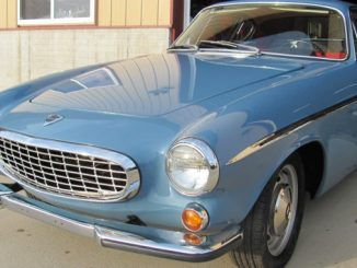 1965 Blue Bellevue NE