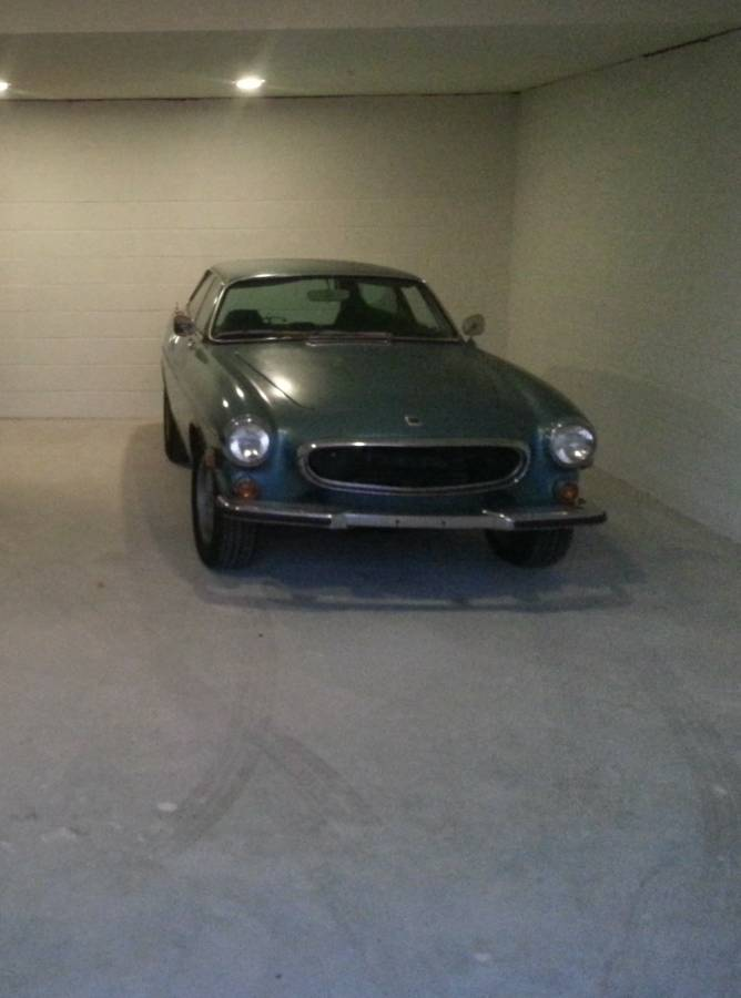 1973 Volvo P1800ES Sports Estate For Sale in Queens (NYC ...