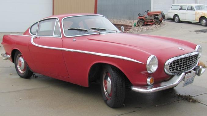 1964 Red Bellevue NE
